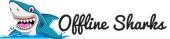 offline sharks banner